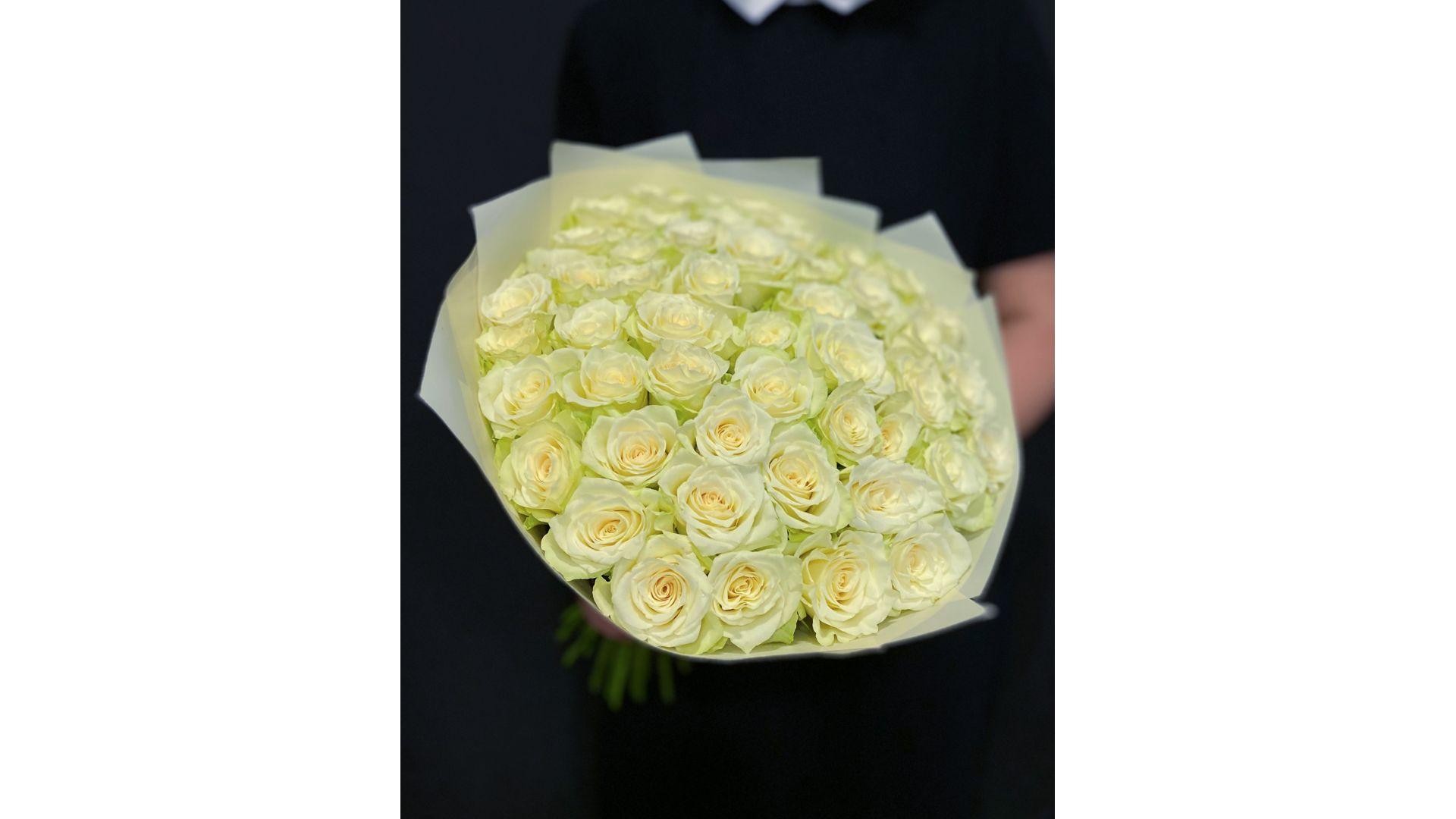 51 роза, Кения