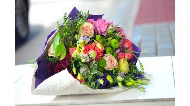 Cамый красивый букет цветов