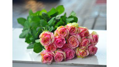 Букет роз #32