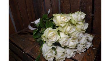 Букет из кенийских роз #3