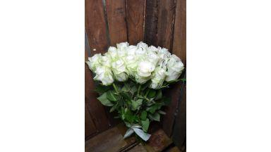 Букет из кенийских роз #4